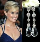 Why So Many Celebrities Favor Swarovski Crystal