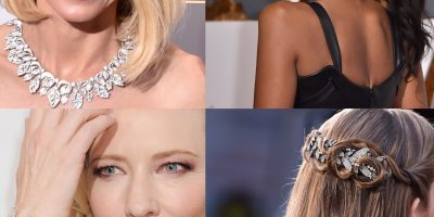 Academy Awards jewelry