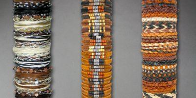 Bali Bracelets