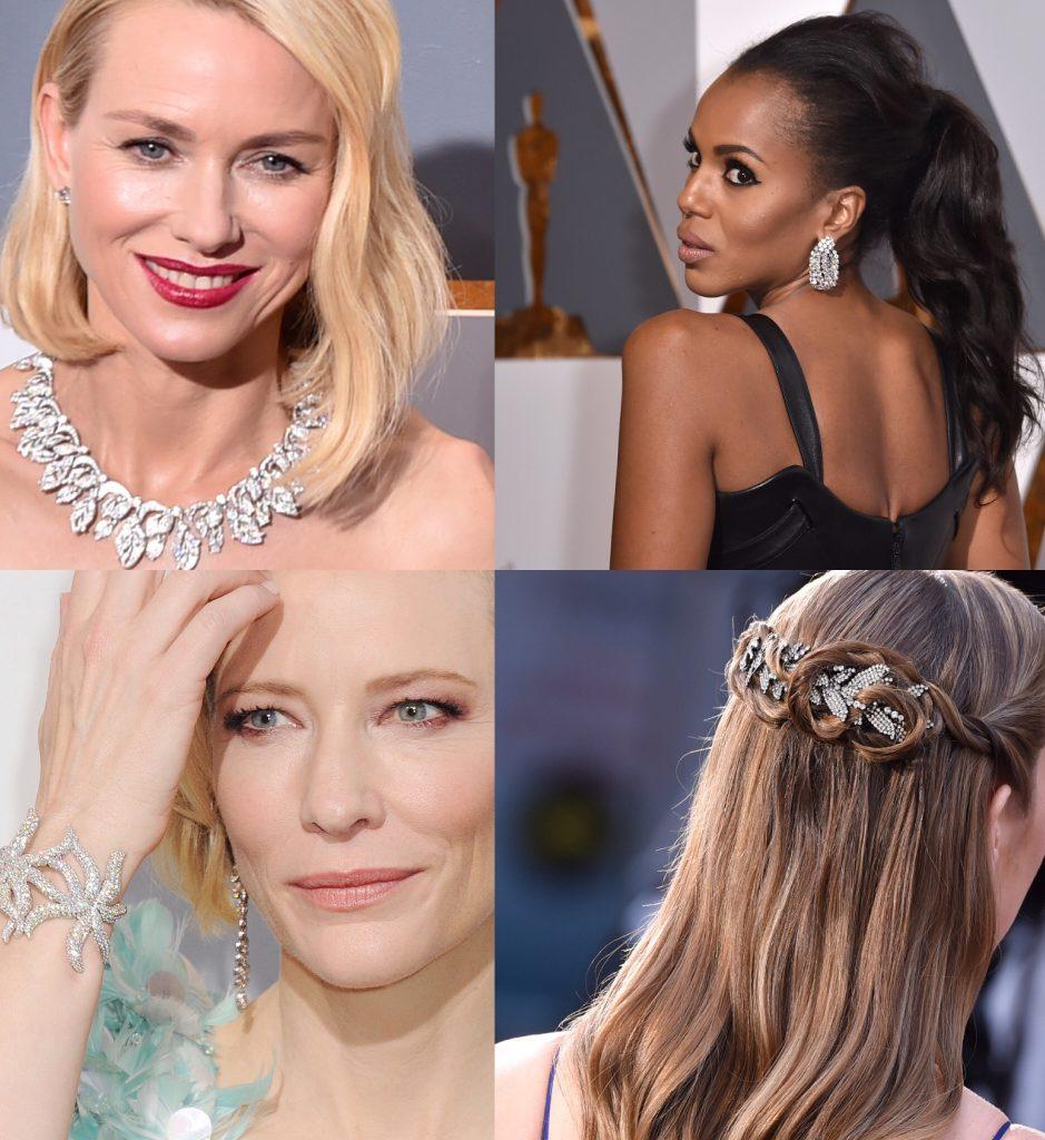 Academy Awards jewelry
