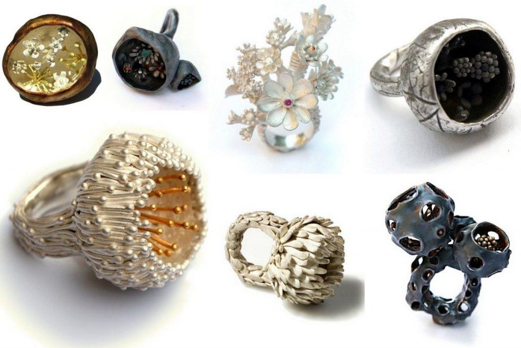 Organic Jewelry